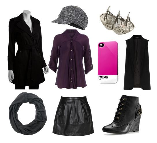I want this outfit so bad. o.o