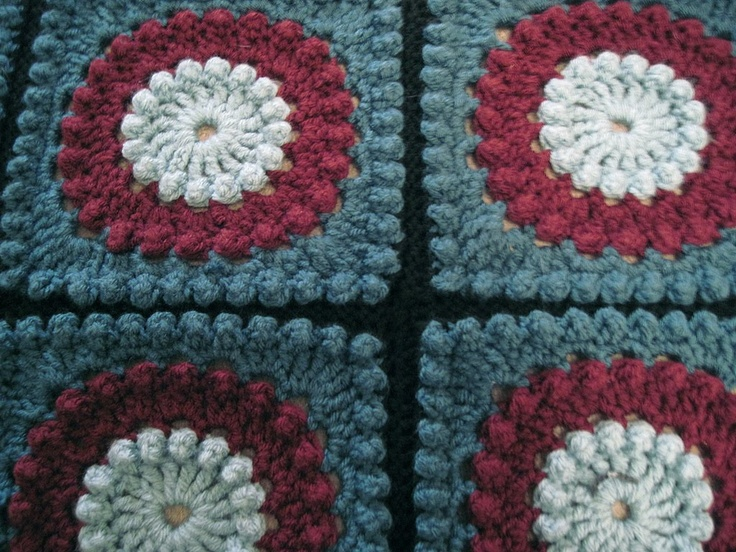 Free Knitted Afghan Patterns On Pinterest : crochet afghan patterns-Knitting Gallery Afghans Pinterest