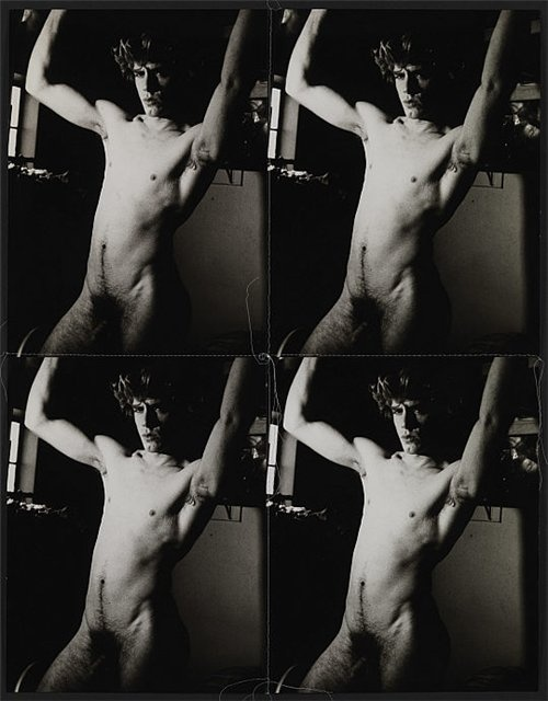thegreatnude andy warhol s great nudes