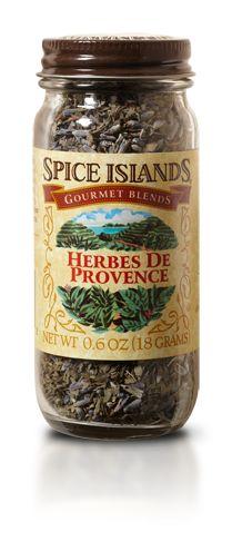 Herbes De Provence - Seasoning Mixes