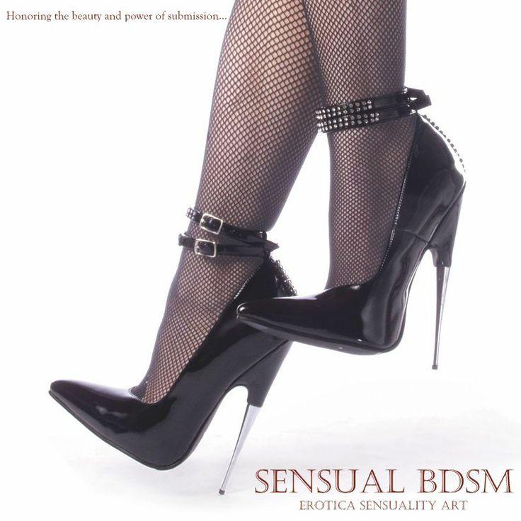Bdsm Shoes 44