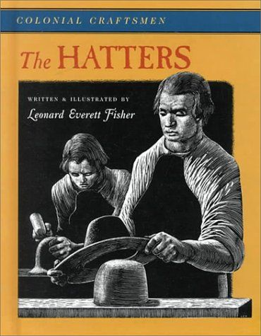 Colonial Hatter http://nyhats.info/the-best-product-from-the-hatters ...