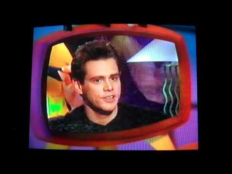 Closing to The Mask 19... Jim Carrey Now