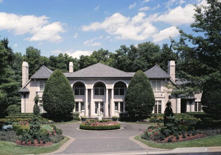 Bloomfield hills mi amazing homes pinterest House builders in michigan