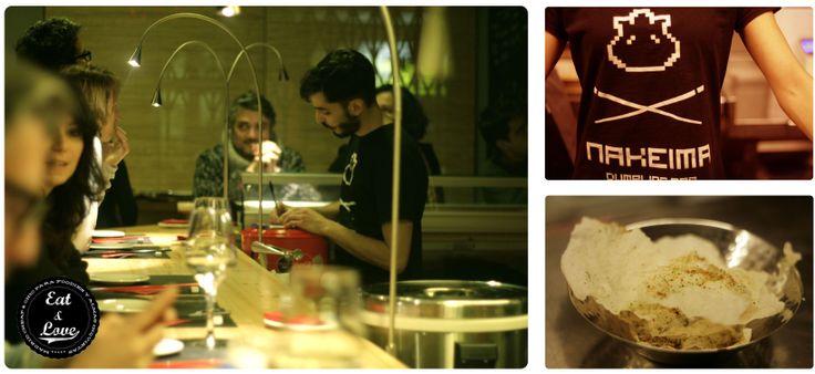 Nakeima, Madrid - Arguelles, restaurante street food