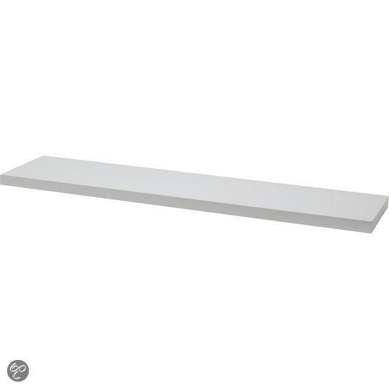 Wandplank Voor Keuken : Via Bol.com: 3 x wandplank voor in de keuken (Duraline XL4 Wandplank