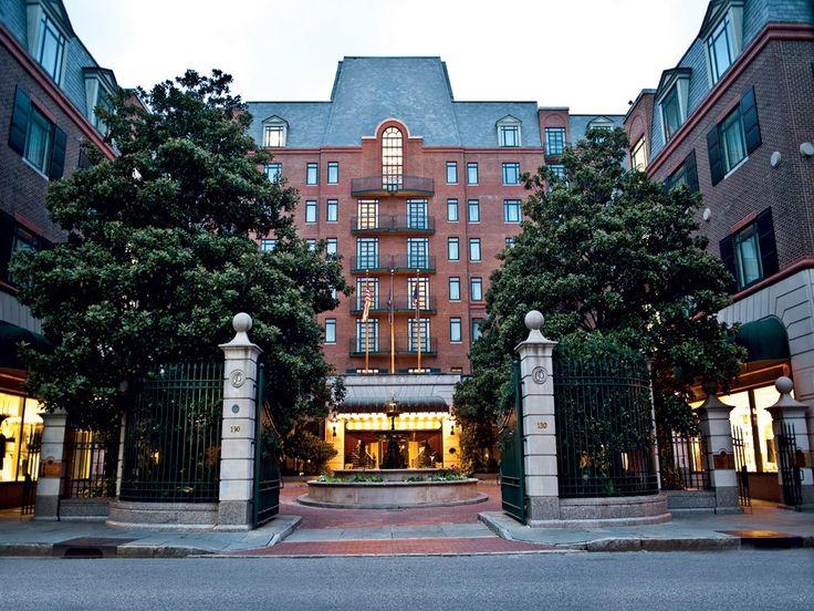 Charleston Harbor Resort & Marina | Charleston, SC Resort ...