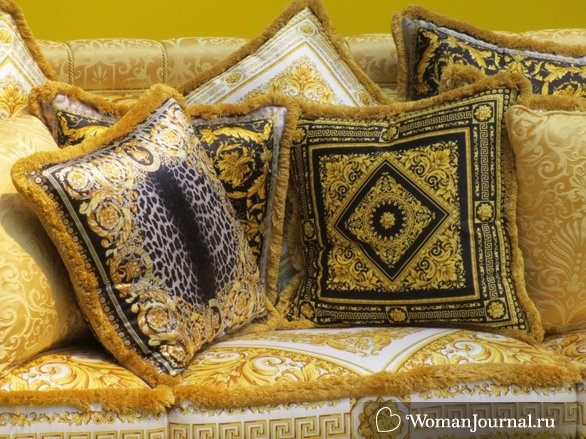 Versace Home Collection-2012