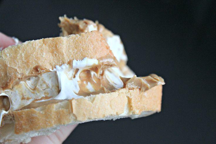 Homemade+Marshmallow+Fluff | Just Desserts.... | Pinterest