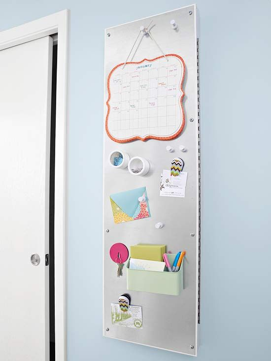 Mudroom Ideas - Save the date