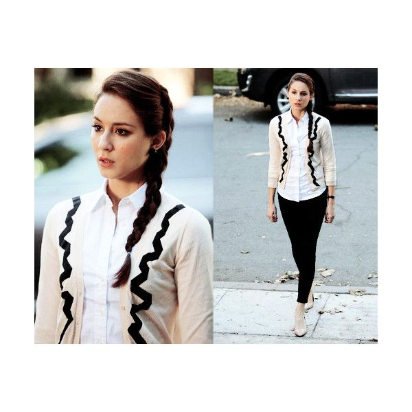 spencer hastings style my style pinterest