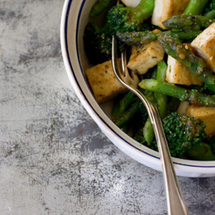 ... list of the Top 25 Simple & Healthy Tofu Recipes! Enjoy #tofu