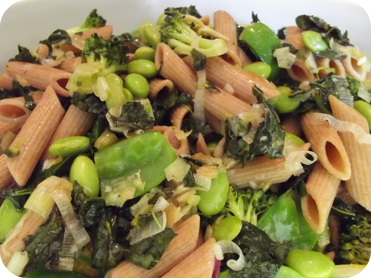 ... pasta summer pasta salad with baby summer pasta salad with baby greens
