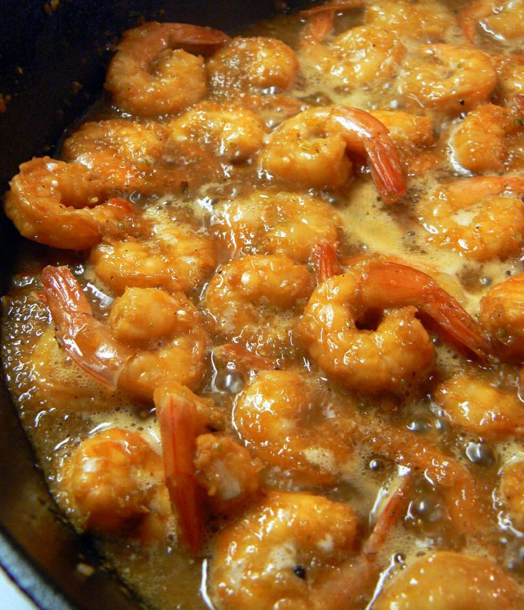 Ginger Soy Lime Shrimps - might panfry rather than grill though