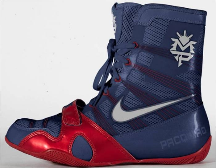 Nike HyperKO MP Boxing Shoes   Products I Love   Pinterest