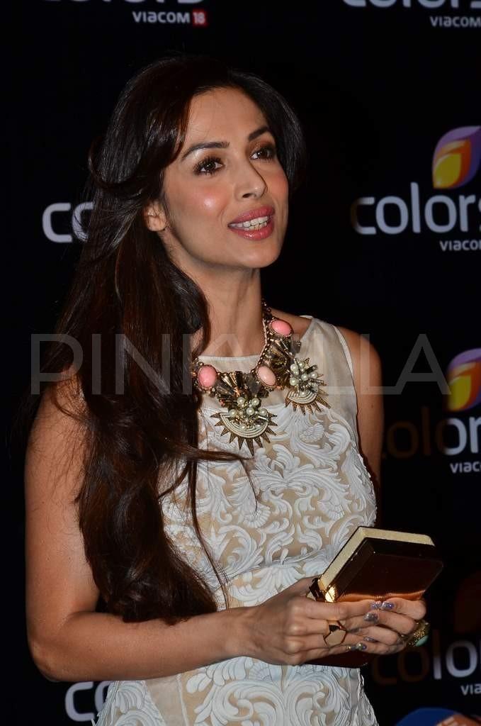 Malaika Arora Khan At Colors Party Contemporary