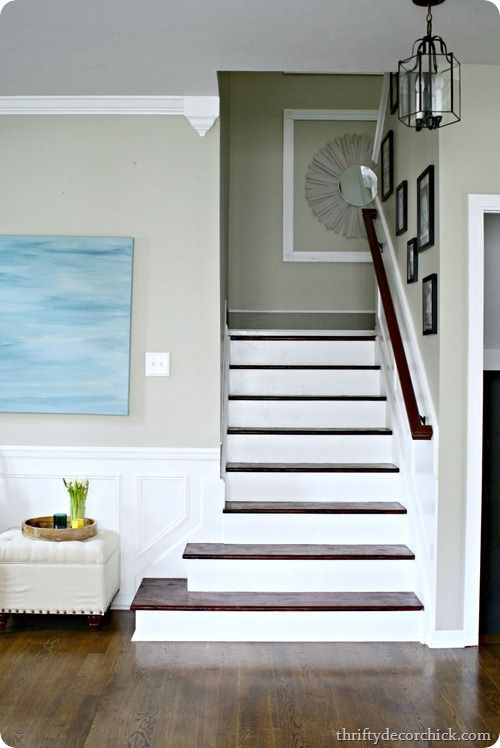 Analytical Gray Sherwin Williams Paint My House Pinterest