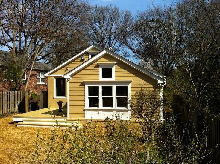 James Hardie siding | Exterior home colors | Pinterest