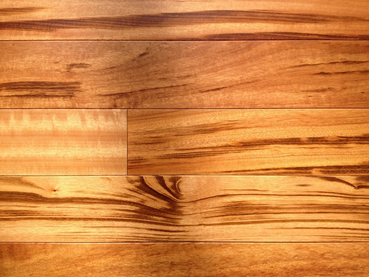 Tigerwood Hardwood Flooring Exotic Brazilian Flooring