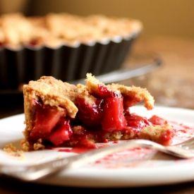 Pin by Linda on Cobbler, Pie, & Tart Recipes | Pinterest