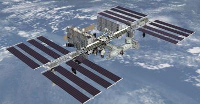 Capturará brazo robótico la cápsula espacial Dragon | Info7 | Internacional