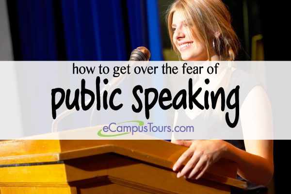 thesis for fear of public speaking Public speaking anxiety and its effect on students - introduction public speaking anxiety is a problem for many people some say that it is the number one fear of americans over death.