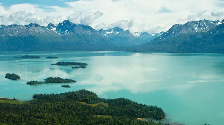 Nondalton, Alaska