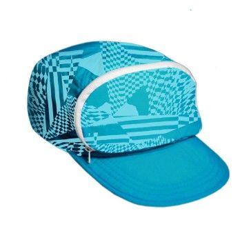 BLUE GENIE CAP-SAC