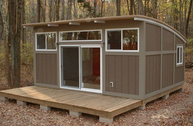 Prefab Cabins Cottages 2012 Pricing Design Info For 6 Firms