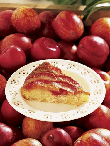 easy fruit dessert recipes