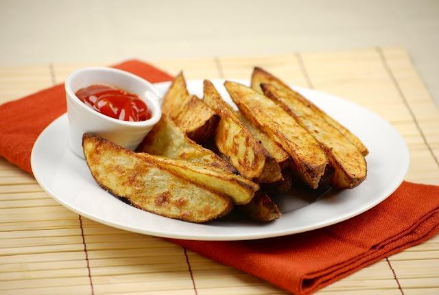 Jalapeño Oil Steak Fries | Eat | Pinterest