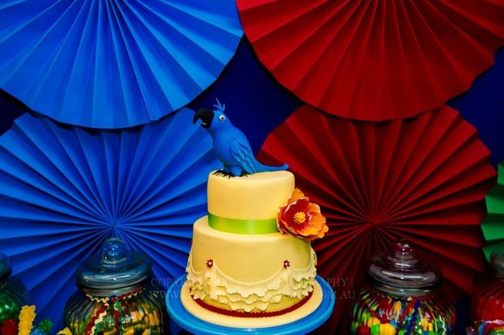 .: Felicità Festa . comemorações personalizadas :.: Festa Infantil Menina