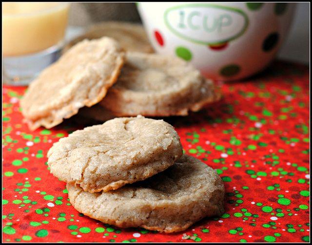Maple Snickerdoodles | Sweet Recipes | Pinterest