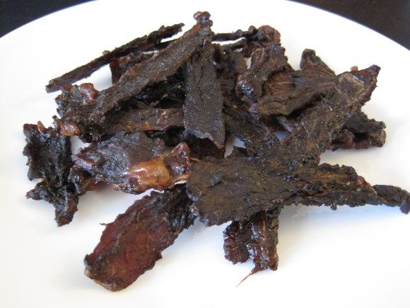 beef jerky recipe homemade | Favorite Recipes | Pinterest