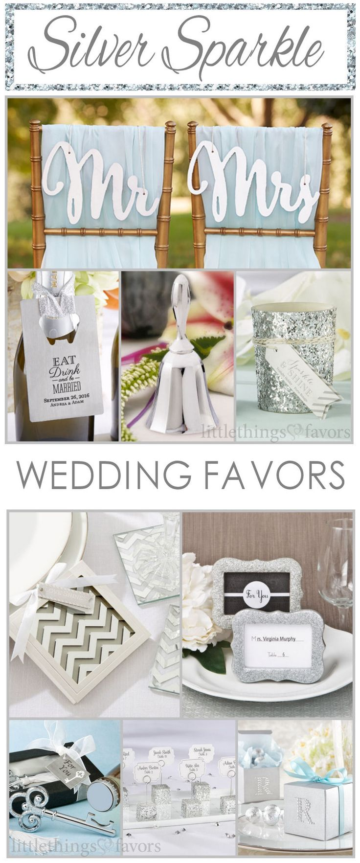 Little Things Favors Wedding Favors Unique - induced.info
