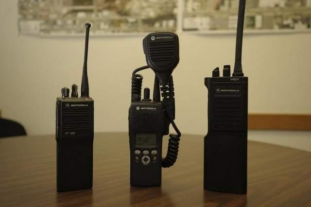 Visalia police department scanner