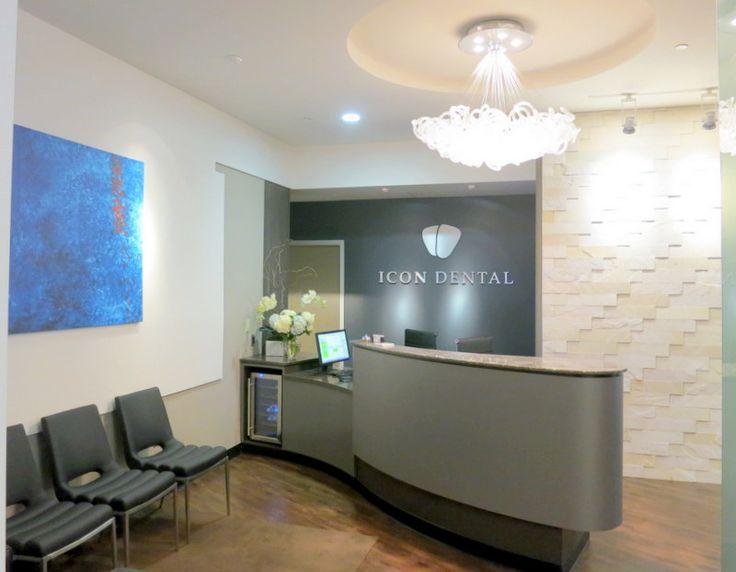 These colors love the light fixture is pretty awesome for Dental office design chapter 6