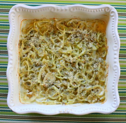 Creamy Fennel Gratin.. pairs so well with a grilled steak or a ...