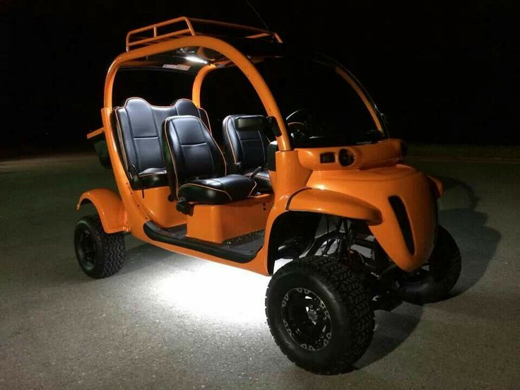 Custom Gem Car By Innovation Motorsports Innovation