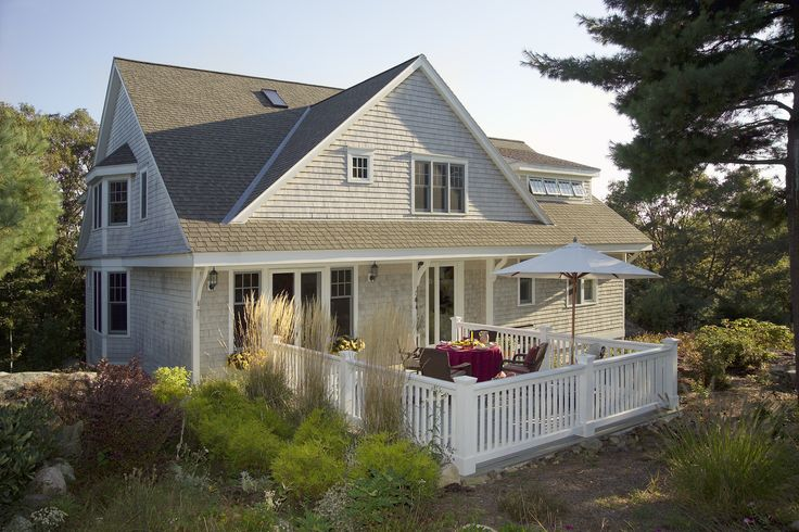 coastal shingle style cottage house styles and
