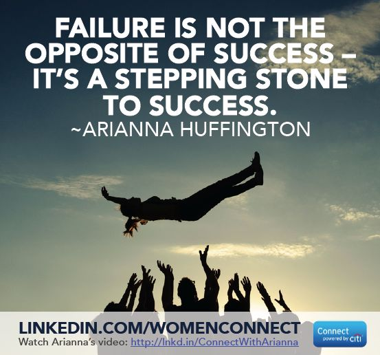 essay on failure is the stepping stone to success Failure is the stepping stone to success - it applies everywhere may 15, 2016 by vishal gupta a brief speech/ essay on failure is the stepping stone to success.