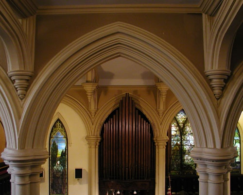 Gothic Arch | pointed-arch | Pinterest Gothic Architecture Flying Buttress