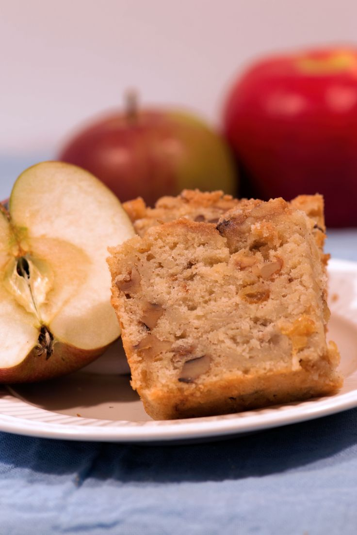 Apple Pie Bread | Recipes To Try - Breakfast | Pinterest