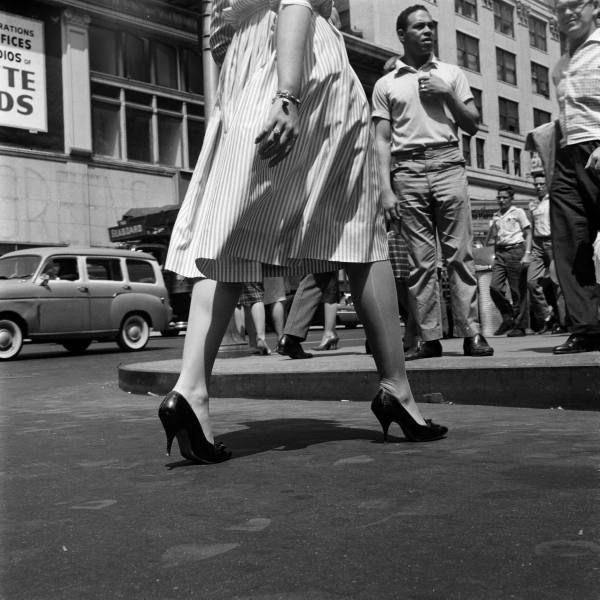 High Heels - 1960 | Fashion Steps Shoes and Accessories 1960 - 1969 ...