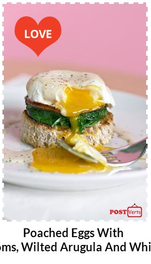 And White Truffle Cream...Whether it be roasted portobello mushrooms ...