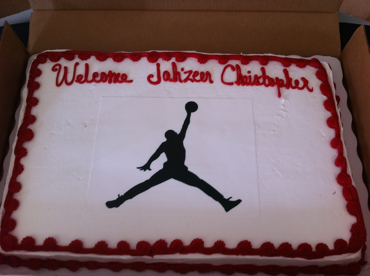 our michael jordan baby shower theme baby shower room ideas