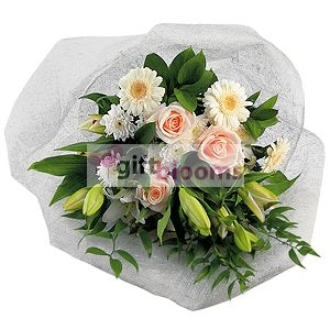 flowers delivery overseas