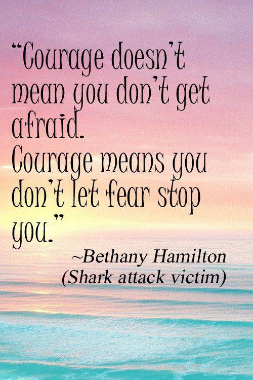 Bethany Hamilton Quotes Quotesgram