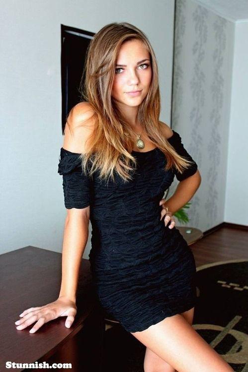 Popular Beautiful Girls In Tight Dresses 27 Pics