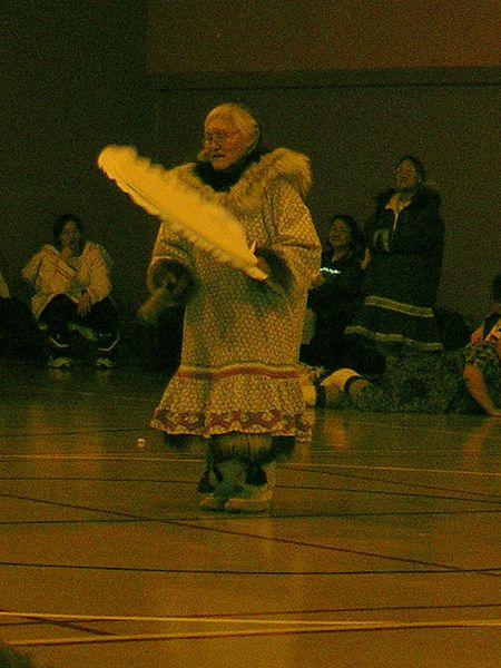 nunavut dance